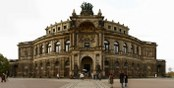 Dresden Semperoper 174x88